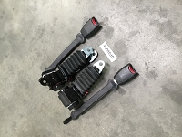YXZ1000R Used Seat Belt Kit