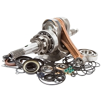 Bottom End Rebuild Kit - Rhino 660