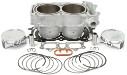 CYLINDER WORKS BIG BORE KIT -  POLARIS 1000 RZR XP  ('14-15)