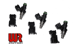WR Edition YXZ1000R Replacement Injectors