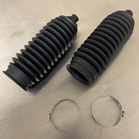 Steering Rack Boot Set with Band - YXZ1000R