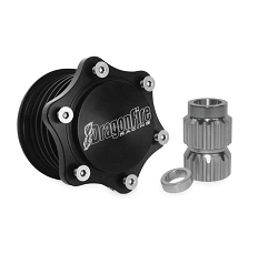 DRAGONFIRE QUICK RELEASE HUB KIT FOR X3 MODELS