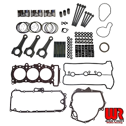 WR Edition Boost Ready Engine Upgrade Kit - Yamaha YXZ1000R