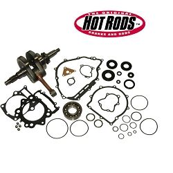 Hot Rods Stroker Bottom End Kit - Yamaha Rhino 700