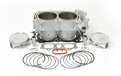 Cylinder Works, Big Bore Top End Kit (1110cc) - XP 1000