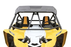 Yamaha YXZ1000R Flying V Bar by Dragonfire Racing