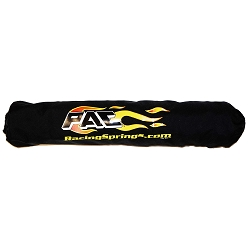 PAC Racing Shock Cover (ea)