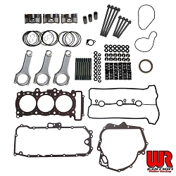 YXZ1000R Boost Ready Engine Kit - WR Edition