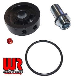 WR Edition Dual Oil Sensor Adapter