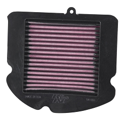 K&N Reusable Secondary Air Filter - Yamaha YXZ1000R