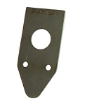 SR1 Brake Res. Mount Tab (ea)