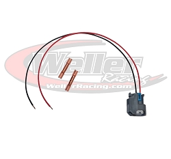 Injector Pigtail Repair Kit, Polaris RZR XP 900, XP 1000