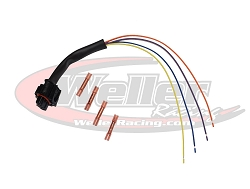 Map Sensor Pigtail Kit Polaris RZR XP1000
