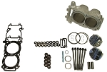 Weller Racing Engine Kit for Turbo Install