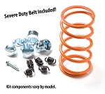 EPI Sand Dune Clutch Kit with Severe Duty Belt - Yamaha Rhino 660