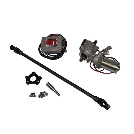 YXZ1000R Pro Power Steering Upgrade Kit - WR Edition