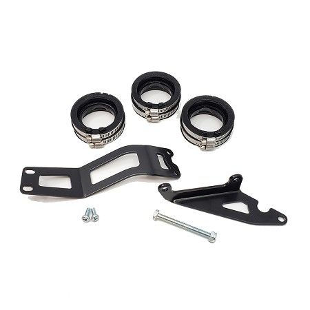 YXZ1000R Throttle Body Lock Down Kit - WR Edition
