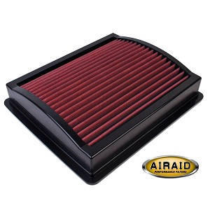 Airaid Filters Drop In Replacement Filter - Polaris XP900