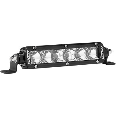 Rigid Industries SR-Series PRO LED Light - 6