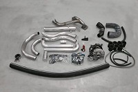 MCX Low Boost Turbo Kit - Can Am Commander 1000