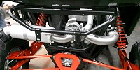 MCX-USA Complete Turbo Kit - Polaris RZR XP 900 Turbo